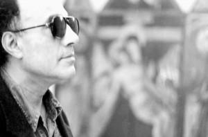© Nosrat Panahi Nejad  Abbas Kiarostami a Palermo 1996 01 (25)