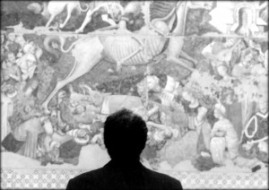 © Nosrat Panahi Nejad  Abbas Kiarostami a Palermo 1996 01 (32)
