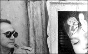 © Nosrat Panahi Nejad  Abbas Kiarostami a Palermo 1996 01 (7)