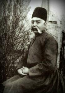 Ostad Mirza Abdollahe
