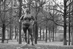 "© Nosrat Panahi Nejad ""Parigi"""
