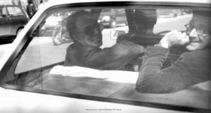 Abbas Kiarostmi e Nosrat Panahi Nejad 1996 Palermo