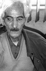 © Nosrat Panahi Nejad, Morshed Torabi, 2007, Teheran