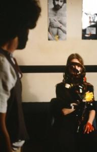 Nosrat Panahi Nejad Pellicola e il mio corpo Cine studio Obraz Milano 1979 (23)