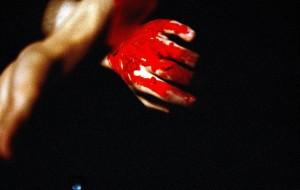 Nosrat Panahi Nejad Pellicola e il mio corpo Cine studio Obraz Milano 1979 (8)