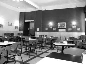 "© Nosrat Panahi Nejad ""Cafè Naderi 12"""