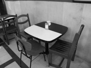 "© Nosrat Panahi Nejad ""Cafè Naderi 08"""
