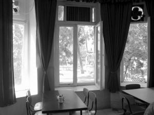 "© Nosrat Panahi Nejad ""Cafè Naderi 06"""
