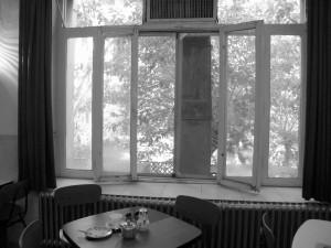 "© Nosrat Panahi Nejad ""Cafè Naderi 05"""