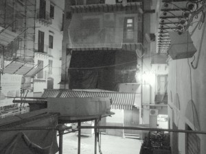 """© Nosrat Panahi Nejad """"mercato del Capo di Porta Carini a Palermo"""""""