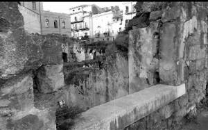 ©Nosrat Panahi Nejad mercato degli Aragonesi