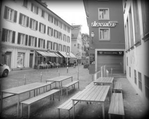 © Nosrat Panahi Nejad Zurich Niederdorf Str