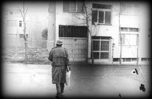 "© Nosrat Panahi Nejad "" Abbas Kiarostami Teheran"" 1995"