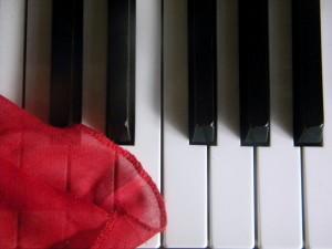 © Nosrat Panahi Nejad Pianoforte