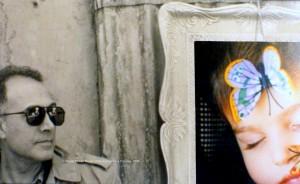 © Nosrat Panahi Nejad Abbas kiarostami a Palermo, 1996