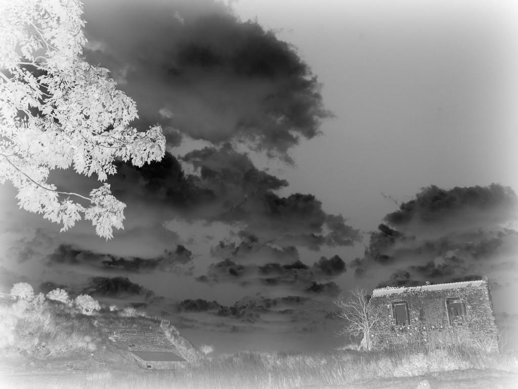 Fotografia di Nosrat Panahi Nejad, Morgantina, 2009